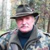 Strażnik Łowiecki w obwodzie 158 Jan Zima