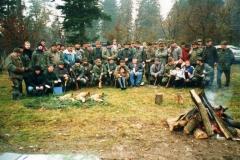Polowanie Hubertowskie 2003